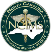 Integrative Medicine  Where's Leah? NCIMS logo