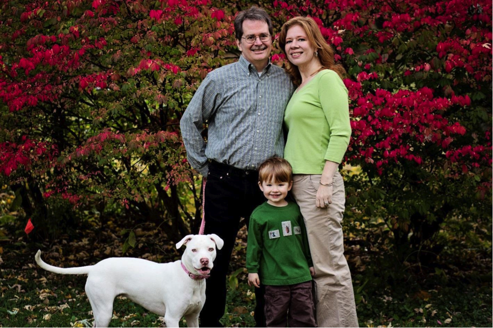 fibromyalgia recovery story fibromyalgia recovery story Fibromyalgia Recovery Story leah and her family