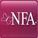 national fibromyagia association fibromyalgia Fibromyalgia Summit nfa cranbery logo