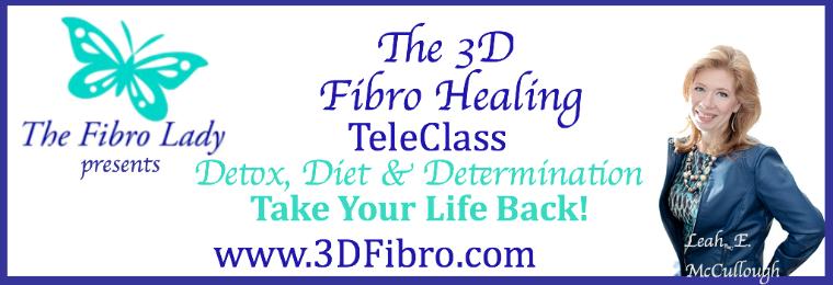 Online Fibromyalgia Support
