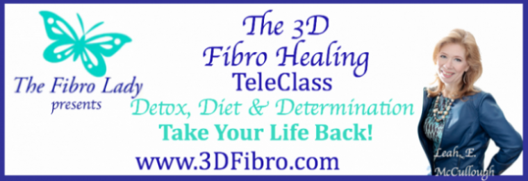 Recover from Fibromyalgia