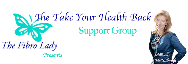 Take Your Health Back Support Group