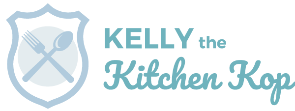 Kelly The Kitchen Kop